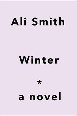 Winter by Ali Smith image
