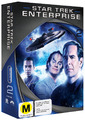 Star Trek: Enterprise - Season 2 (New Packaging) on DVD