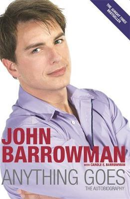 Anything Goes by John Barrowman