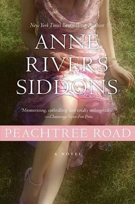 Peachtree Road by Anne Rivers Siddons image