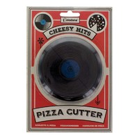 Cheesy Hits Pizza Cutter image
