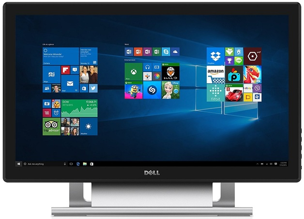 "21.5"" Dell S2240T FHD Touch Monitor"