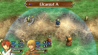 The Legend of Heroes for PSP image