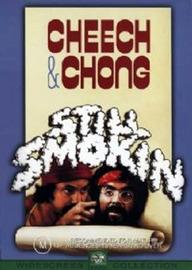 Cheech & Chong - Still Smokin' on DVD