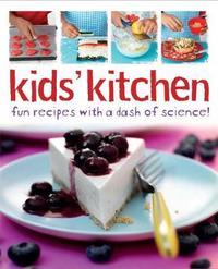 Kids' Kitchen by Lorna Brash