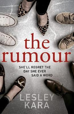 The Rumour by Lesley Kara image