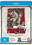 Fairy Tail Guild Collection 6 (Eps 227-277) on Blu-ray