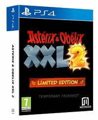 Asterix and Obelix XXL2 Limited Edition for PS4