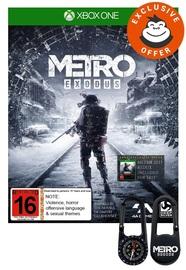 Metro Exodus for Xbox One