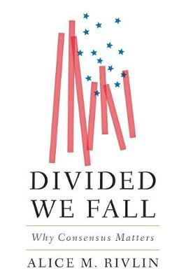 Divided We Fall by Alice M Rivlin
