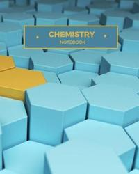 Chemistry Notebook by University Notebooks