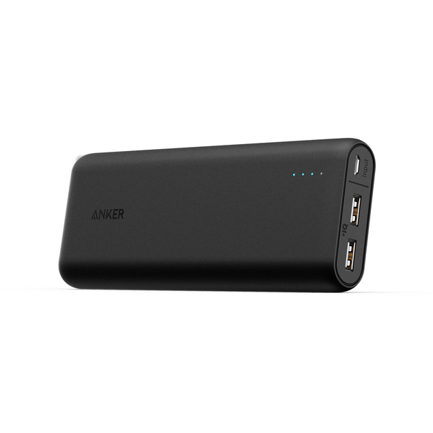 ANKER: PowerCore 15600mAh - Black