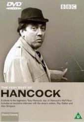 The Very Best Of Hancock on DVD