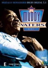 Muddy Waters: Live At The Chicago Fest on DVD