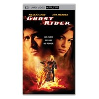 Ghost Rider (2007) for PSP image