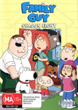 Family Guy - Season 8 (3 Disc Set) DVD