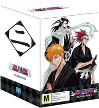 Bleach - Bankai Box 2 (Limited Edition) on DVD
