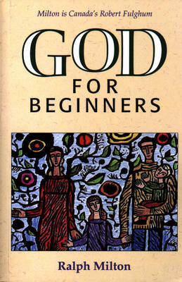 God for Beginners by Ralph Milton
