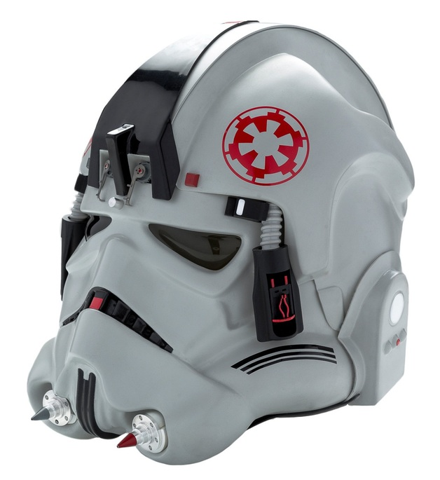 Star Wars: AT-AT Driver Standard Helmet - Prop Replica
