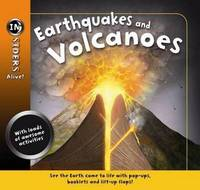 Insiders Alive - Volcanoes and Earthquakes image