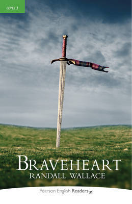 Level 3: Braveheart by Randall Wallace image