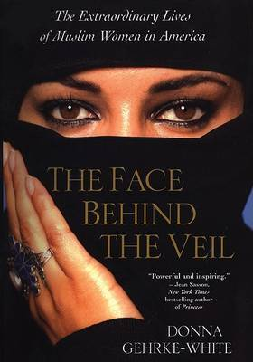 Face Behind the Veil by D. White