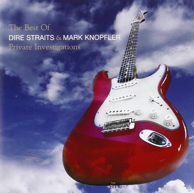 Private Investigations - The Best Of Dire Straits by Dire Straits