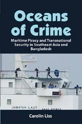 Oceans of Crime by Carolin Liss
