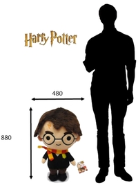 Harry Potter - Extra Large Plush