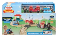 Thomas & Friends: Wooden Railway - Figure-8 Set