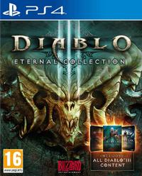 Diablo III: Eternal Collection for PS4