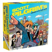 Scott Pilgrim's - Precious Little Card Game