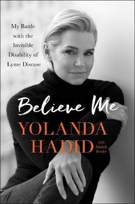 Believe Me by Yolanda Hadid image