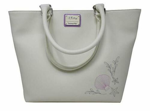 Loungefly: Little Mermaid - Ariel Sketch Print Tote Bag image