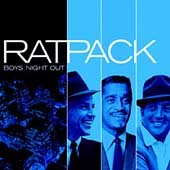 The Rat Pack: Boys Night Out by Various Artists