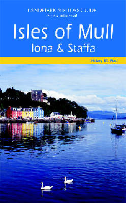 Isles of Mull, Iona and Staffa by Hilary M. Peel image