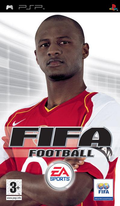 FIFA Soccer for PSP