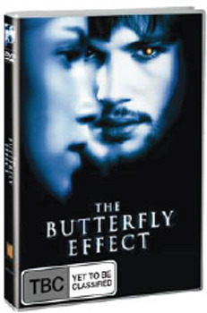 The Butterfly Effect on DVD