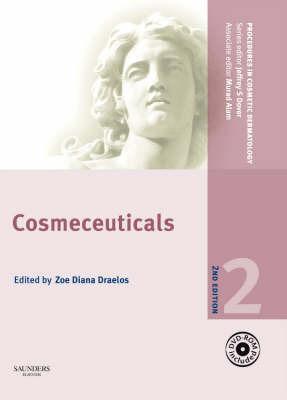 Cosmeceuticals by Zoe Diana Draelos
