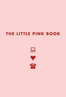 Little Pink Book by Madeline Teachett