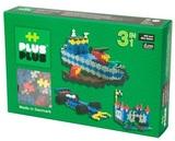 Plus-Plus Mini Basic 3-in-1 480pc