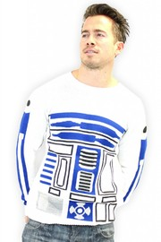 Star Wars R2-D2 Jumper (X-Large)