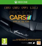 Project Cars Game of the Year Edition for Xbox One