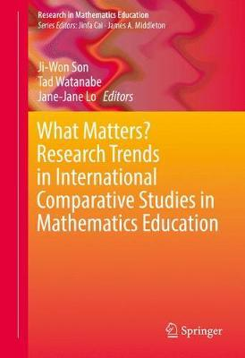 What Matters? Research Trends in International Comparative Studies in Mathematics Education image
