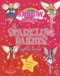 Rainbow Magic: My Sparkling Fairies Collection by Daisy Meadows
