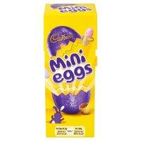 Cadbury's Mini Egg Carton (41.5g)