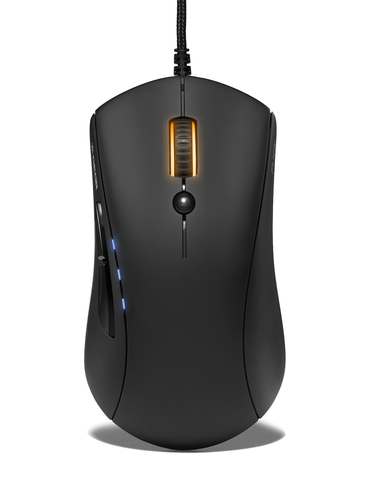 Fnatic Flick Gaming Mouse screenshot