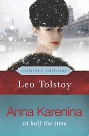 Anna Karenina by Leo Tolstoy image
