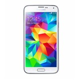 Samsung GALAXY S5 LTE - 16GB - (White)