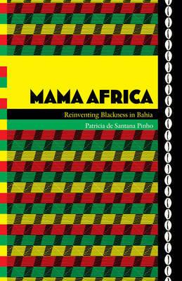 Mama Africa by Patricia de Santana Pinho image